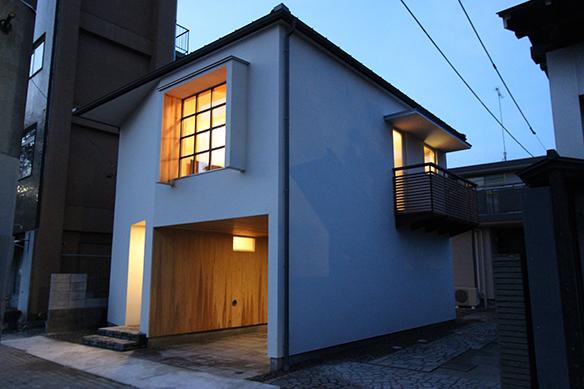 K邸(1)