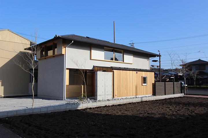 KM邸(1)